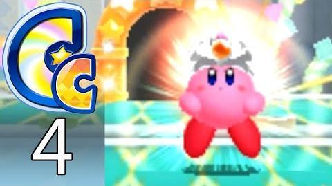 Kirby: Triple Deluxe – Episode 4: Purple Prizes