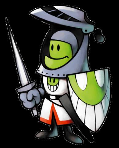Beanbean Knight