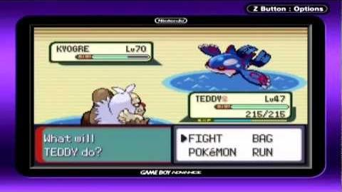 Pokémon Emerald - Bonus Episode 3