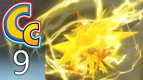 Pokémon Mystery Dungeon: Rescue Team DX – Episode 9: Breathing Lightning