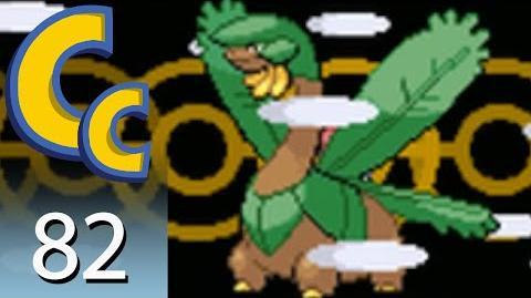 Pokémon Platinum - Episode 82: I'll Fly