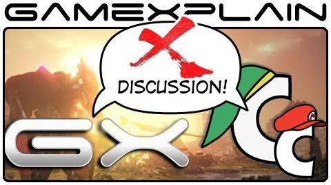 X Discussion (Featuring Chuggaaconroy!)