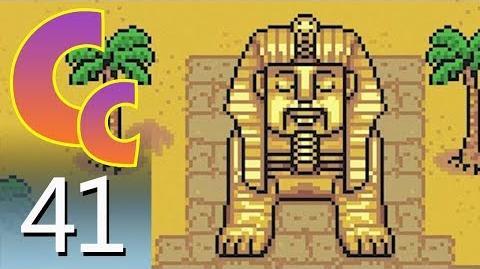 EarthBound - Episode 41: Desert Dash