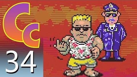 EarthBound - Episode 34: Summers Here