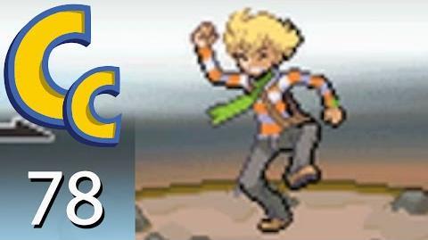 Pokémon Platinum - Episode 78: Barry Picking