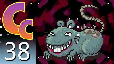 EarthBound - Episode 38: The Great, Mighty Poo