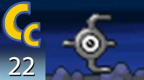 Pokémon Platinum - Episode 22: Quantum of Solaceon