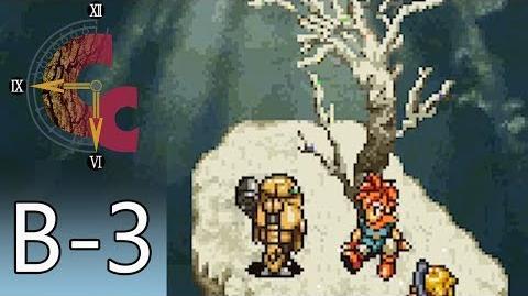 Chrono Trigger – Bonus Episode 3- A Short Story