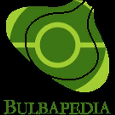 Bulbapedia (website)