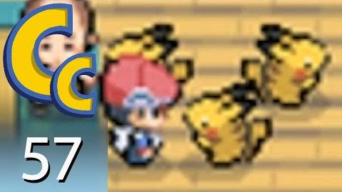 Pokémon Platinum - Episode 57: The Untraveled Road