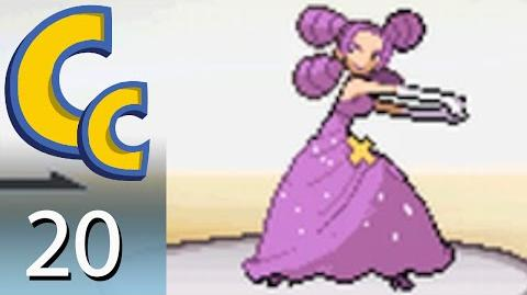 Pokémon Platinum - Episode 20: Filling in The Dex