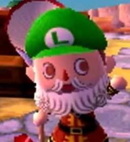 Emile (Animal Crossing: New Leaf)