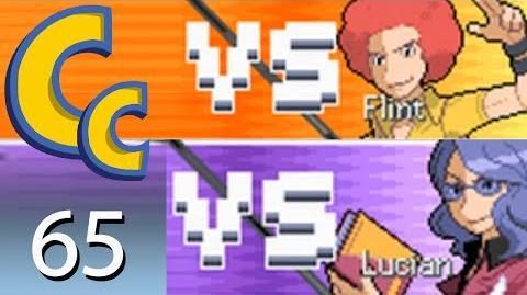 Pokémon Platinum - Episode 65: Lucian Dreams