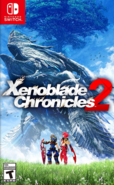 42835 Xenoblade Chronicles 2