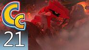 Pokémon Mystery Dungeon- Rescue Team DX – Episode 21- Breaking New Groudon