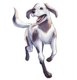Dog (Kid Icarus: Uprising)