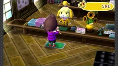 Animal Crossing- New Leaf - Day 1- New Life -Part 2-