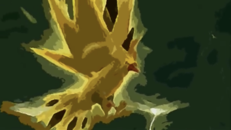 Emile's Zapdos (FireRed)