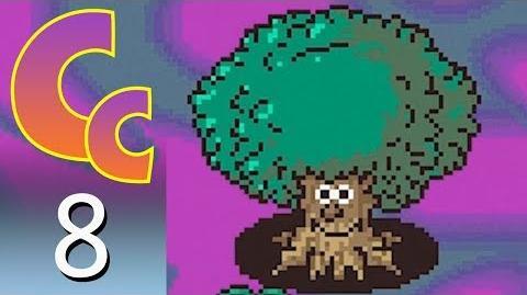 EarthBound - Episode 8: Oak Territory