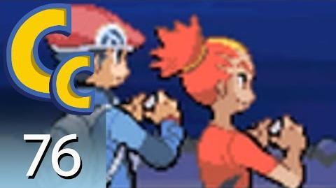 Pokémon Platinum - Episode 76: Useless Buck