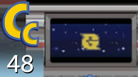 Pokémon Platinum - Episode 48: Galactic Center