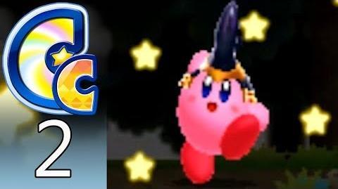 Kirby: Triple Deluxe – Episode 2: Beetle Mania!