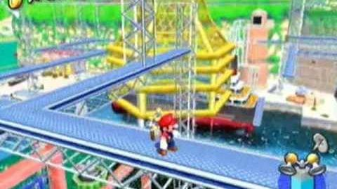 Super Mario Sunshine - Episode 6