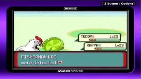Pokémon Emerald - Episode 16