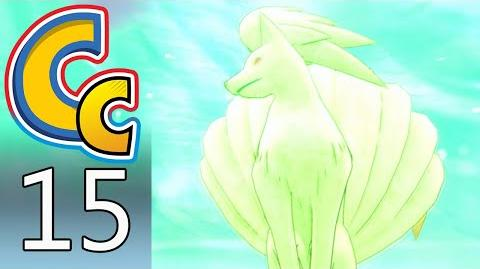 Pokémon Mystery Dungeon: Rescue Team DX – Episode 15: The Thousandth Year