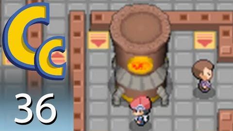 Pokémon Platinum - Episode 36: Hasta Fuego!
