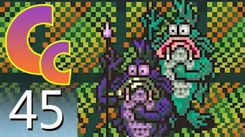 EarthBound - Episode 45: Swamp Things