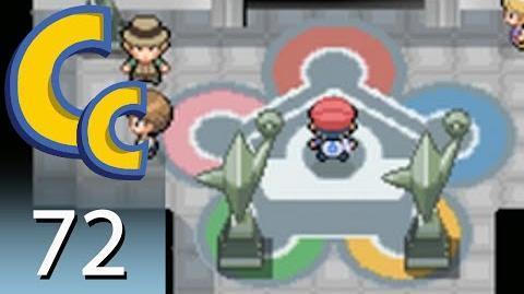 Pokémon Platinum - Episode 72: The First Frontier