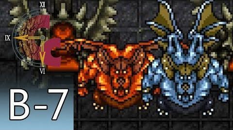 Chrono Trigger – Bonus Episode 7- Into the Pants