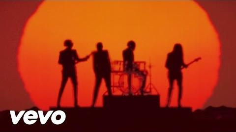Daft Punk - Get Lucky (Official Audio) ft. Pharrell Williams, Nile Rodgers
