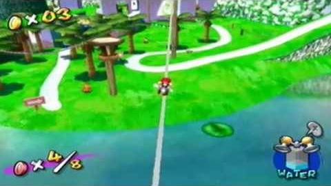 Super Mario Sunshine - Episode 5