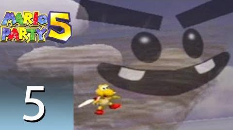 Mario Party 5 - Pirate Dream (Part 5)