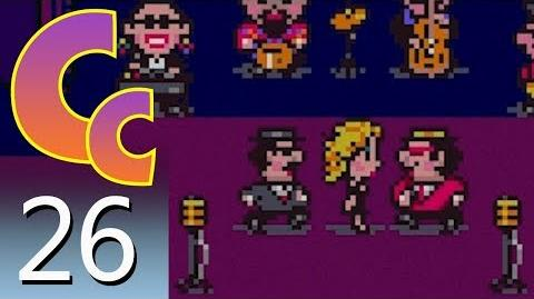 EarthBound - Episode 26: The Fifth-Third