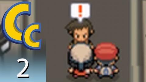 Pokémon Platinum - Episode 2: Dawning the Tutorials