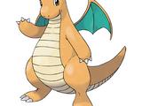 Emile's Dragonite (XD)