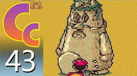 EarthBound - Episode 43: I Want You Inside Me