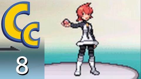 Pokémon Platinum - Episode 8: The Wind Worker