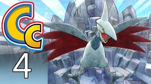 Pokémon Mystery Dungeon: Rescue Team DX – Episode 4: Skarm Bliss