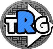 TRG logo