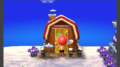 Animal Crossing- New Leaf - Week Before Festivale