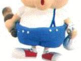 Porky Minch