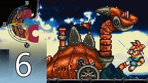 Chrono Trigger – Episode 6- Breakaway