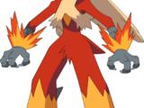Moegami (Pokémon Emerald)