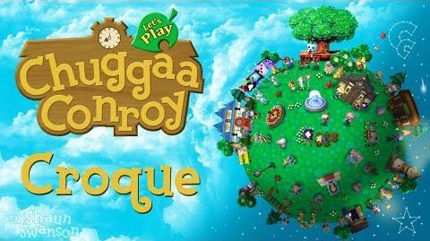 Chuggaaconroy - Croque