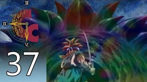 Chrono Trigger – Episode 37- Lavos Beckons