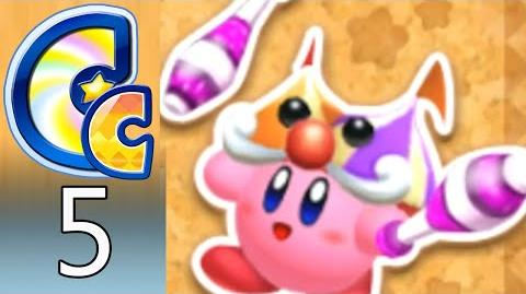 Kirby: Triple Deluxe – Episode 5: Clowning Around